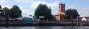 Brake an der Weser